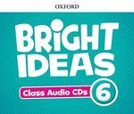 Bright Ideas. Level 6. Audio CDs