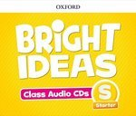Bright Ideas. Starter. Audio CDs