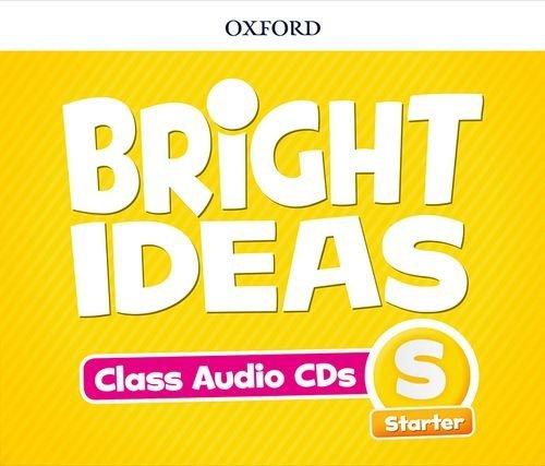 """Купить книгу """"Bright Ideas. Starter. Audio CDs"""""""