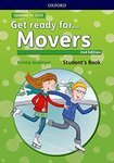 Get ready for... Movers. Student's Book with downloadable audio