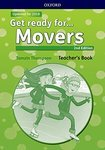 Get ready for... Movers. Teacher's Book and Classroom Presentation Tool
