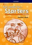 Get ready for... Pre A1 Starters. Teacher's Book and Classroom Presentation Tool