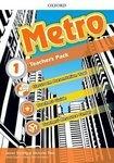 Metro. Level 1. Teacher's Pack