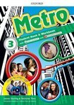 Metro. Level 3. Student Book and Workbook Pack