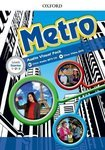 Metro (all levels). Audio Visual Pack