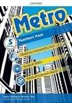 Metro. Starter. Teacher's Pack