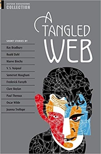 "Купить книгу ""Oxford Bookworms Collection. A Tangled Web"""
