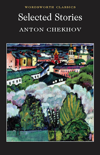 "Купить книгу ""Selected Stories of Anton Chekhov"""