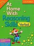 At Home with Reasoning Skills - Verbal Reasoning (7-9)