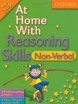 "Купить книгу ""At Home with Reasoning Skills - Non-verbal (7-9)"""