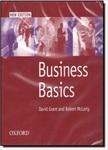 Business Basics: CDs