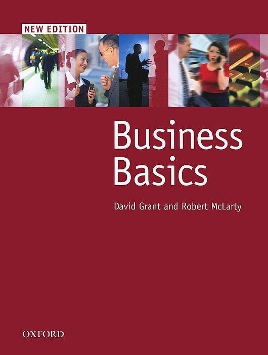 "Купить книгу ""Business Basics: Student's Book"""