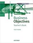 Business Objectives Teacher's Book: International Edition (Business Objectives International Edition)