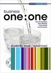 Business one:one. Advanced. MultiROM included Student Book Pack (Oxford Business English)
