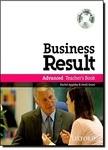 Business Result Advanced. Teachers Book Pack