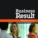 Business Result. Elementary. Class Audio CD