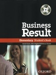 Business Result. Elementary. With Interactive Workbook on CD-ROM Student's Book Pack