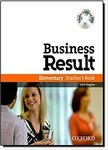 Business Result. Elementary. Teacher's Book Pack