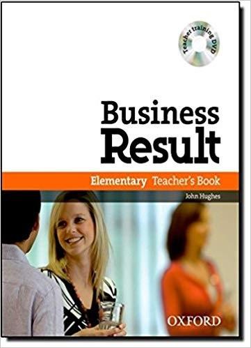 "Купить книгу ""Business Result. Elementary. Teacher's Book Pack"""