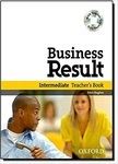 Business Result. Intermediate. Teacher's Book Pack