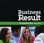 Business Result. Pre-Intermediate (аудиокурс CD)