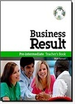 Business Result. Pre-intermediate. Teacher's Pack