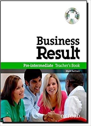 "Купить книгу ""Business Result. Pre-intermediate. Teacher's Pack"""