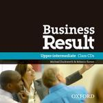"Купить книгу ""Business Result. Upper-intermediate. Class CD (аудиокурс на 2 CD)"""