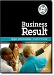 Business Result. Upper-Intermediate. Student's Book