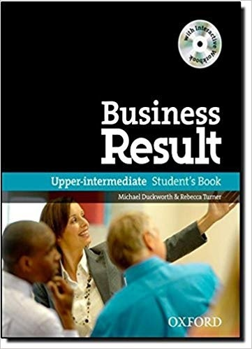 "Купить книгу ""Business Result. Upper-Intermediate. Student's Book"""