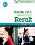 Cambridge English. Advanced Result. Teacher's Pack