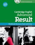 Cambridge English. Advanced Result. Workbook Resource Pack with Key: Level C1 (+ CD-ROM)