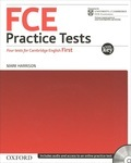 FCE Practice Tests with Key (+ 2 CD)
