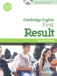 Cambridge English. First Result. Teacher's Pack