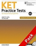 KET Practice Tests With Key