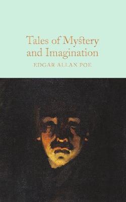 "Купить книгу ""Tales of Mystery and Imagination"""