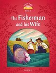 "Купить книгу ""The Fisherman and His Wife. Level 2. Audio Pack"""