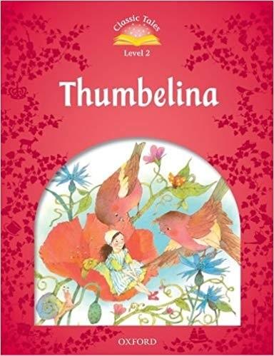 """Купить книгу """"Thumbelina. Level 2"""""""