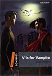 """Купить книгу """"V is for Vampire. Pack"""""""