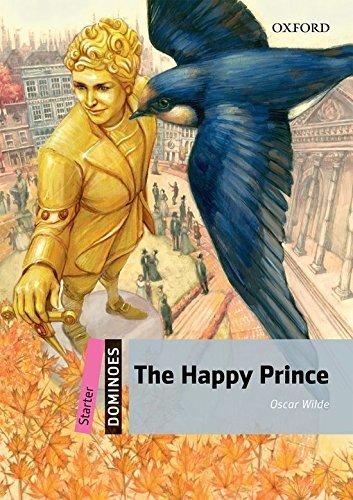"""Купить книгу """"The Happy Prince. Pack"""""""