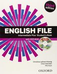 English File. Intermediate Plus. Student's Book (+ DVD-ROM)