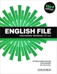English File. Intermediate. Workbook with Key