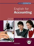 English for Accounting (+ CD-ROM)