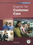 English for Customer Care. Student's Book (+ CD-ROM)