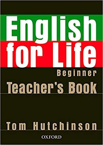 "Купить книгу ""English for Life. Beginner. Teacher's Book"""
