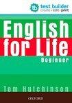 English for Life. Beginner. Test Builder DVD-ROM