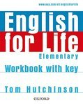 English for Life. Elementary. Workbook with Key