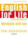 English for Life. Intermediate. Workbook with Key
