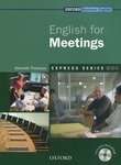 English for Meetings (+ CD-ROM)