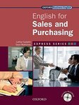 English for Sales and Purchasing (+ CD-ROM)